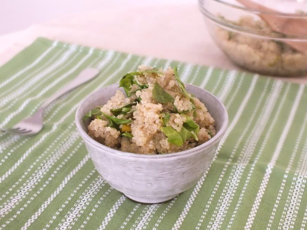 How to Make Quinoa (Taste Good)
