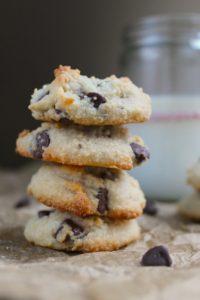 Gluten-Free Chocolate Chip Cookies