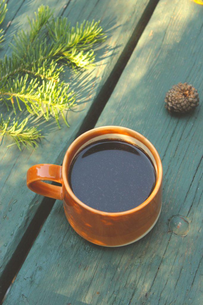 Cold Brew Coffee Mug