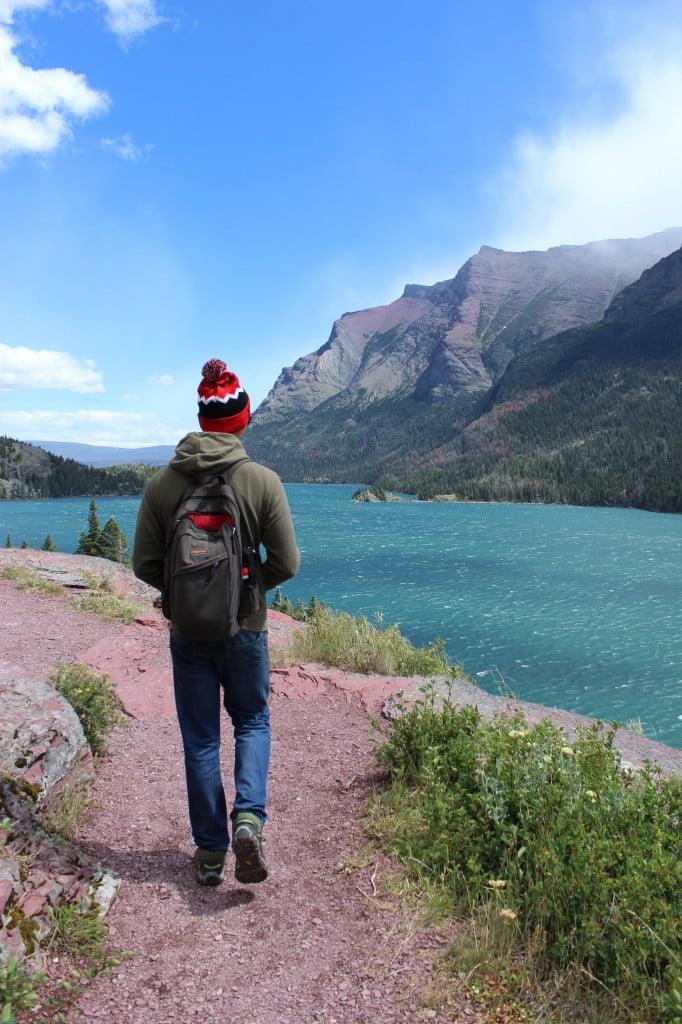Glacier National Park Hiking