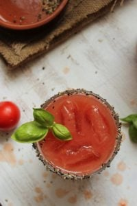 Light and Simple Bloody Marys – The Fitchen