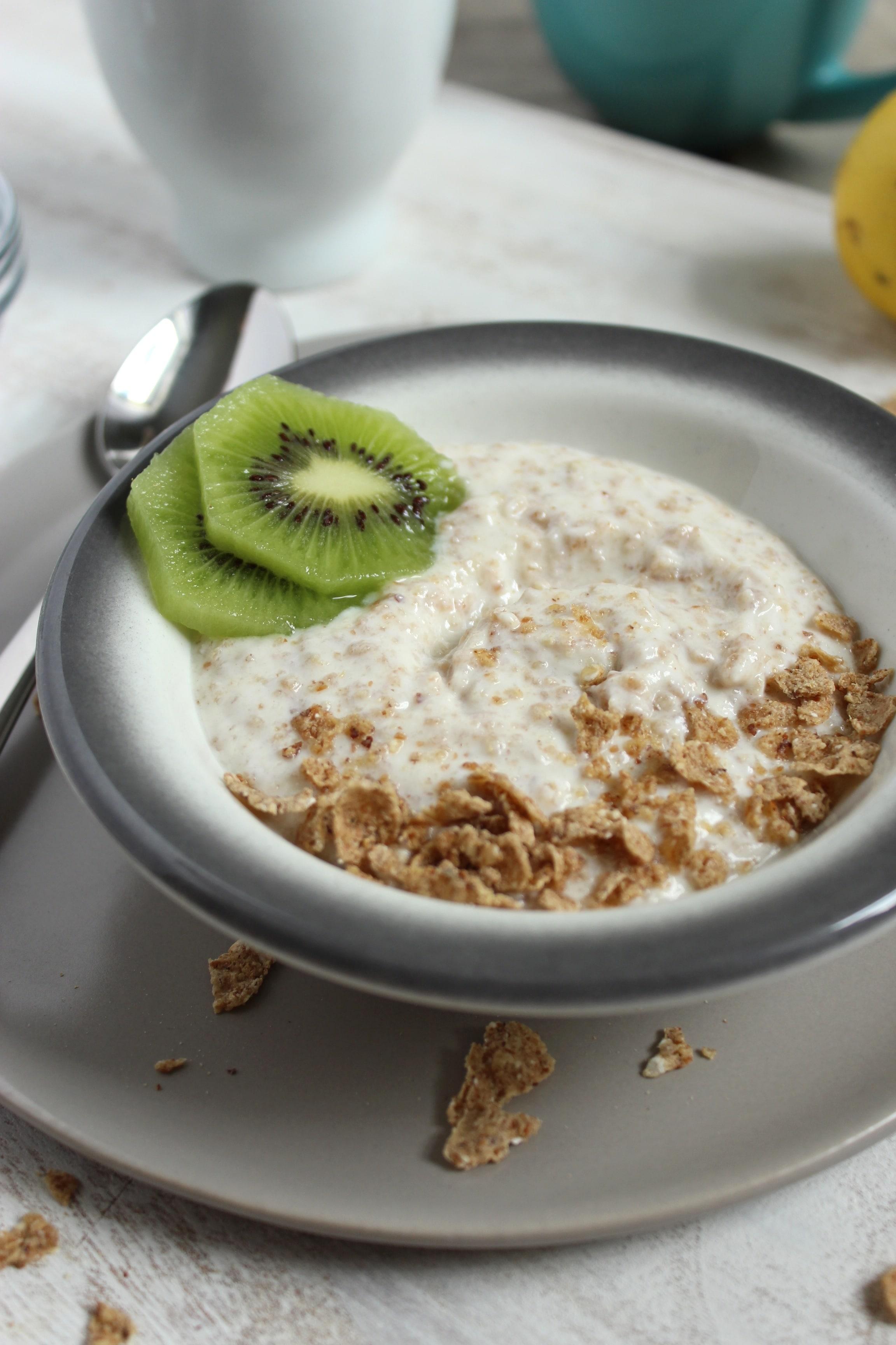 Magical Breakfast Cream