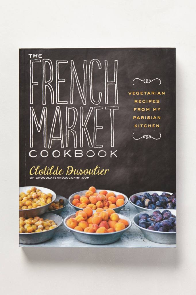 The French Market Cookbook Giveaway