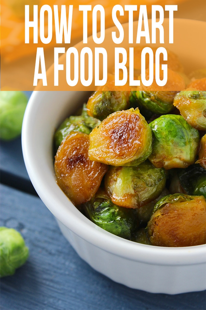 5 Easy Steps to Starting a Food Blog (and why we started The Fitchen)