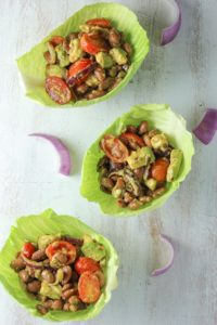 10-Minute Healthy Cabbage Bowls