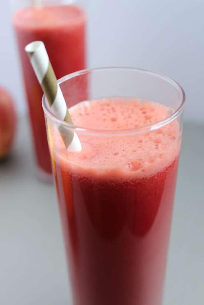 Immune System Restoring Juice