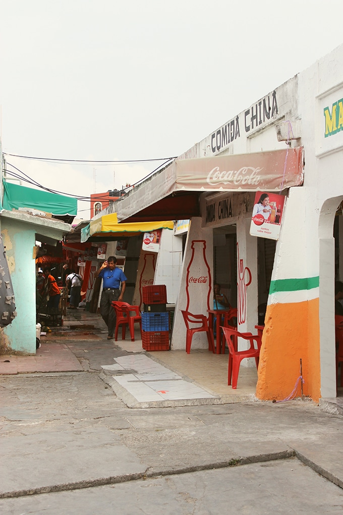 Cancun Shops