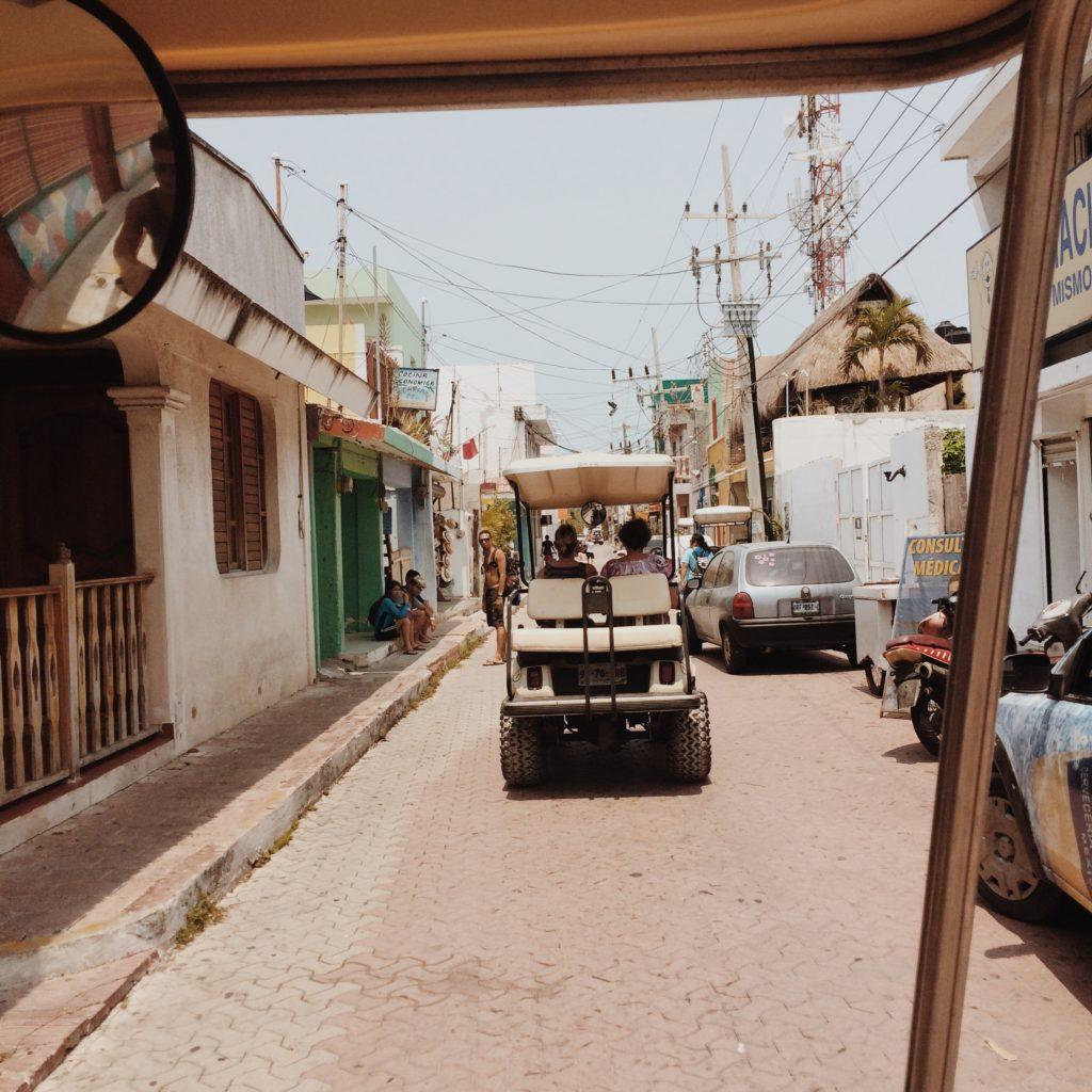 Cancun Taxi