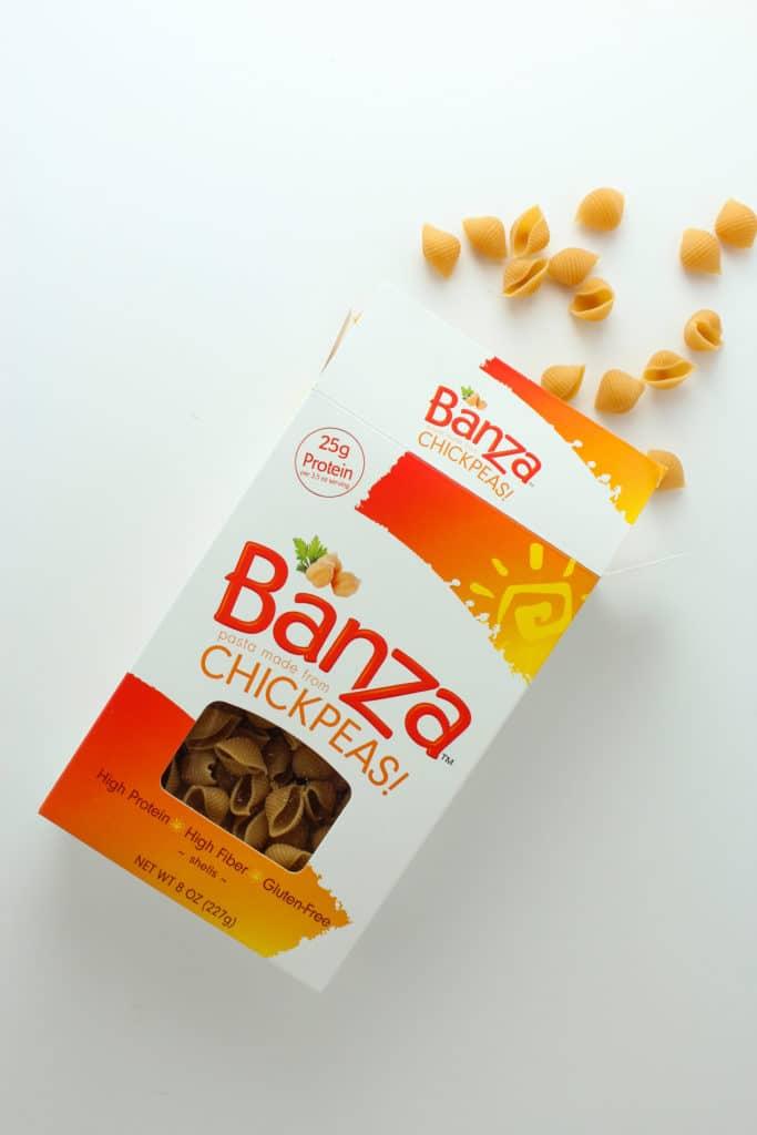 Banza Chick Peas