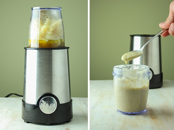5 Easy Recipes To Make With A Rocket Blender The Fitchen
