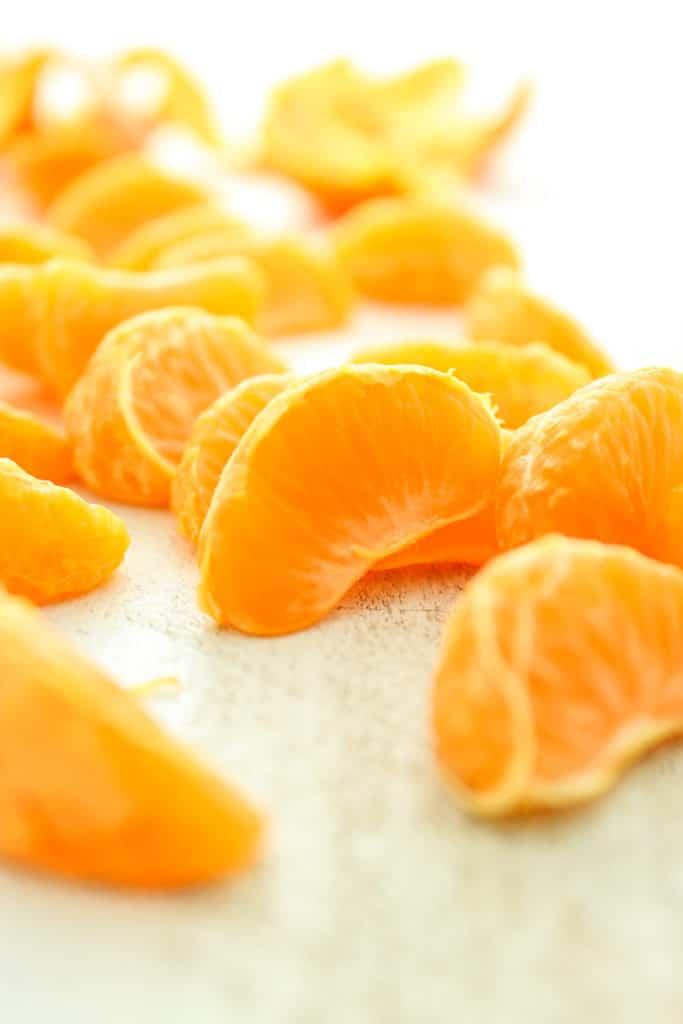 Asian Mandarins