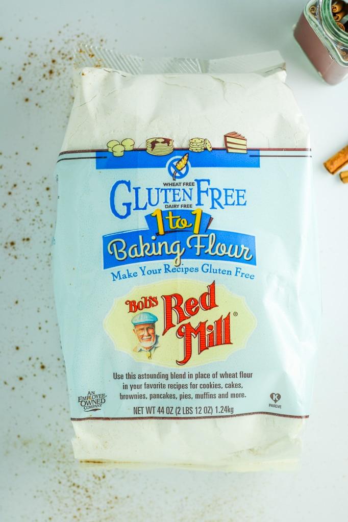 Gluten Free Baking Flour Bobs Red Mill