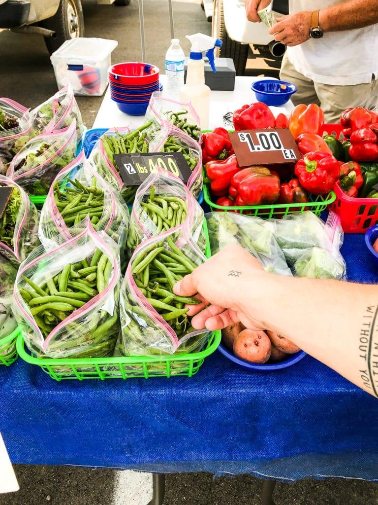 Chillis Market