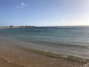 Salt Pond Beach Kauai