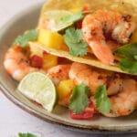 Prawn Tacos recipe